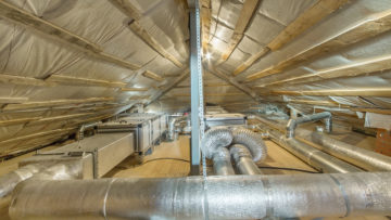 5 Signs You Should Get New Duct Work