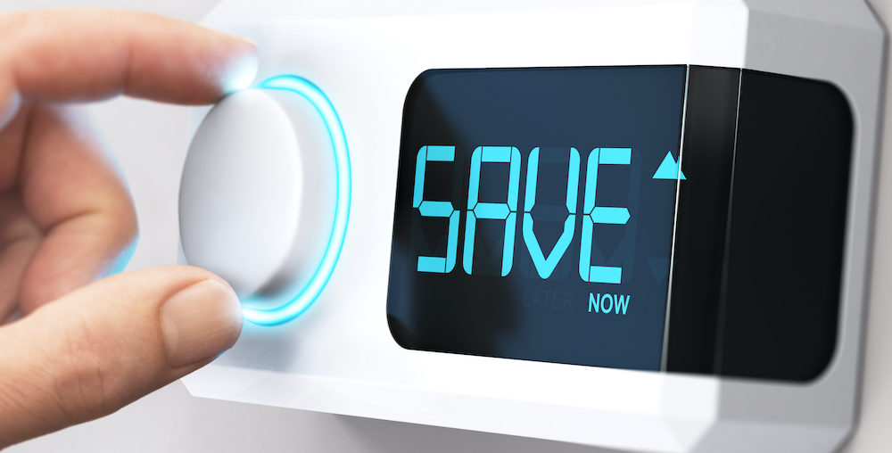 Five Ways to Make Your Home Energy-Efficient Lower Your AC Costs This Summer