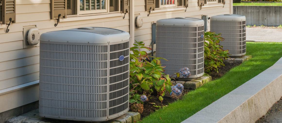 How Do Air Conditioners Work?