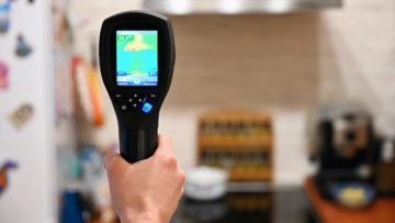 The Benefits of Thermal Scanning