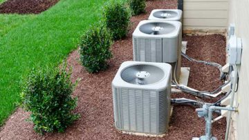 Signs Your AC Needs To Be Replaced
