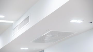 Current Inefficiencies Of Ventilation Systems In Homes and Buildings